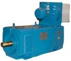 Электродвигатели постоянного и переменного тока Ansaldo