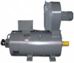Электродвигатели, двигатели постоянного тока Sicme Motori