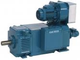 Электродвигатели постоянного тока T-T Electric серии DMP