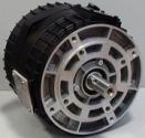 Дисковые серводвигатели постоянного тока Axem