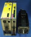 Электродвигатели, приводы, преобразователи Baumuller
