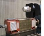 Комплектный электропривод постоянного и переменного тока для испытательных стеднов