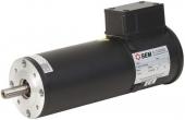 Двигатели постоянного тока SEM(возбуждение от магнитов)