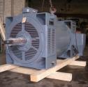 Электродвигатели постоянного, переменного тока Menzel