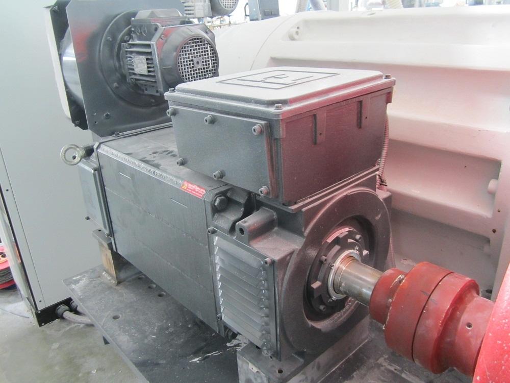 Электродвигатель T-T Electric - модернизация экструдеров