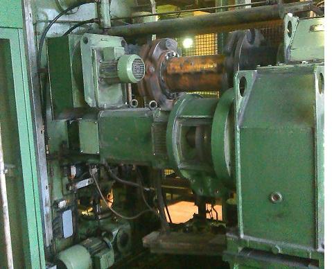 Пример применения электродвигателя S132M TES Vsetin