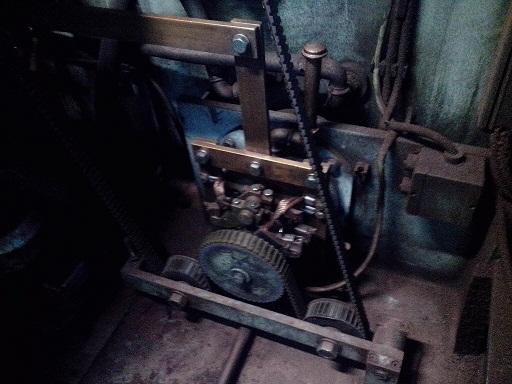 Меднографитовые щетки Morgan в кабельной промышленности - технология волочения и отжига